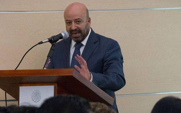 Pacificación de AMLO debe tomar en cuenta a policías y tráfico de armas: Renato Sales