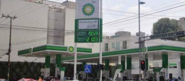 De a centavito diario, gasolina Premium llega a los 21 pesos