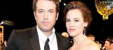 Jennifer Garner prohibe a Ben Affleck ver a sus hijos si no cumple una condición