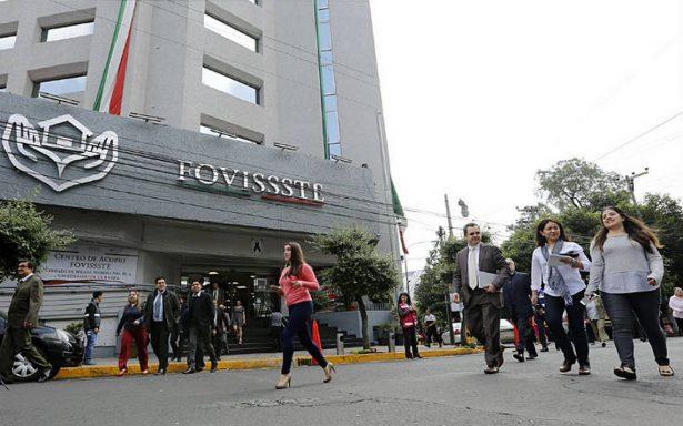 FOVISSSTE abre convocatoria para créditos hipotecarios 2018