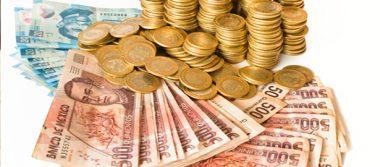 La deuda de los Estados se mantuvo en 3.1%, reporta la Secretaría de Hacienda