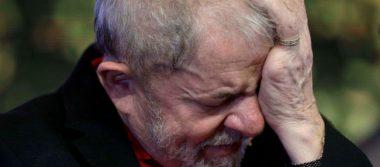 Aislado en la cárcel: jueza prohíbe a Lula da Silva recibir visitas de políticos
