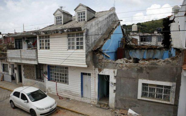 ¿Tu casa o departamento está dañado? La Marina ofrece indicaciones de cómo revisarla