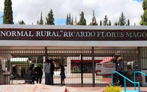 Se acabarán las novatadas en las normales rurales