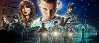 Netflix revela el nuevo trailer de serie Stranger Things