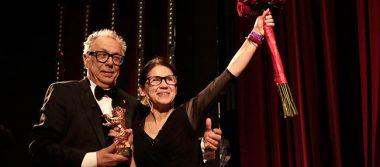 La Berlinale da el Oso de Oro a historia de amor húngara