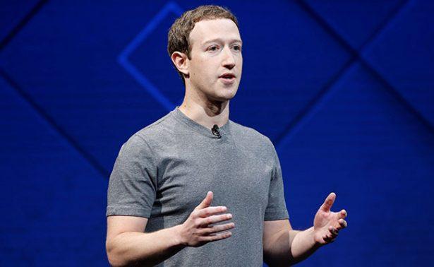 EU pide a Mark Zuckerberg que testifique por filtración de datos