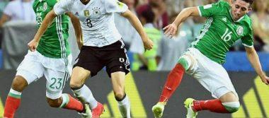 ¿Dónde y a qué hora ver el Alemania vs México?