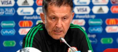 Mañana podemos ganar: Juan Carlos Osorio