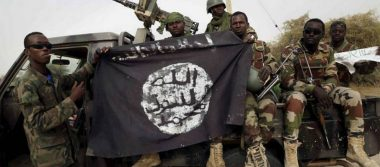 Reportan a más de 90 estudiantes nigerianas desaparecidas tras ataque de Boko Haram