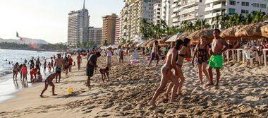 PIB turístico crece más del doble que economía en tercer trimestre 2016