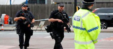 Terrorista de Manchester pudo recibir entrenamiento de Estado Islámico en Siria