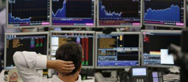 Bolsas europeas abren a la baja; bolsas de Asia cierran con pérdidas