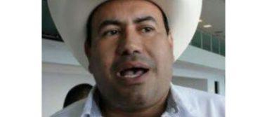 Sufre atentado Alcalde de Padilla