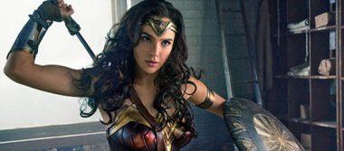 Justice League revela nuevos proyectos: Wonder Woman tendrá 2a parte