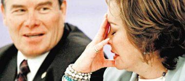 Se anticipa batalla legal si Elba Esther va por el liderazgo del SNTE