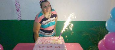 ¡Cumpleaños Feliz!