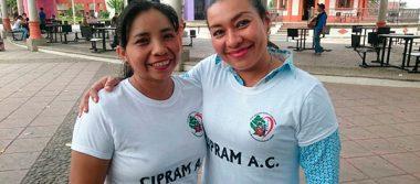 Realizarán campaña -Abrázame de corazón- en beneficio a adultos mayores de Tapachula