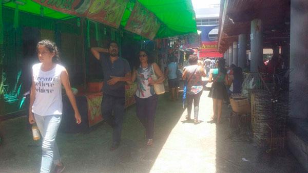 Llega la feria de San Agustín a Tapachula