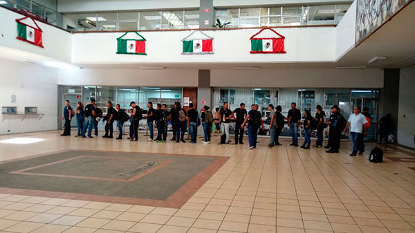 Habrá 30 elementos especializados para prevenir delito en Tapachula