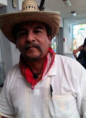 desde 2014 indígenas esperan apoyos por sismo