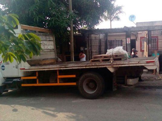 Delincuentes se llevaron 24 mil pesos