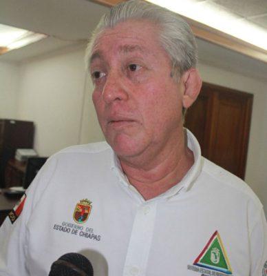 Alertan por descenso de temperatura zonas altas de Tapachula: PC