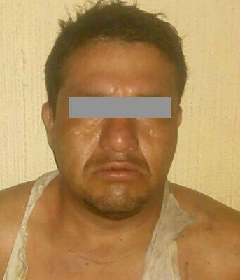 Siguen investigación sobre tres presuntos ladrones