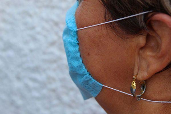 Piden familiares de pacientes internados trato digno para enfermos