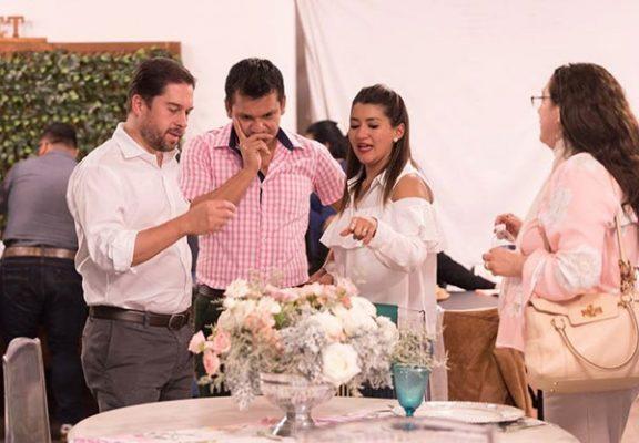 Tapachula, destino para bodas y eventos