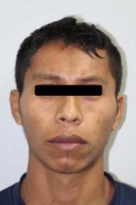 Detenido presunto autor material del feminicidio de Gloria: FGE