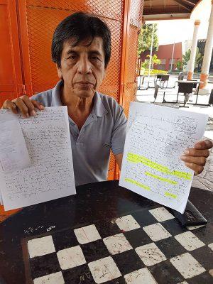 CNDH Acompañará a campesinos para que sean atendidos por Sagarpa
