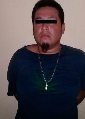 Los detuvieron por venta de droga, robo de vehículos y autopartes
