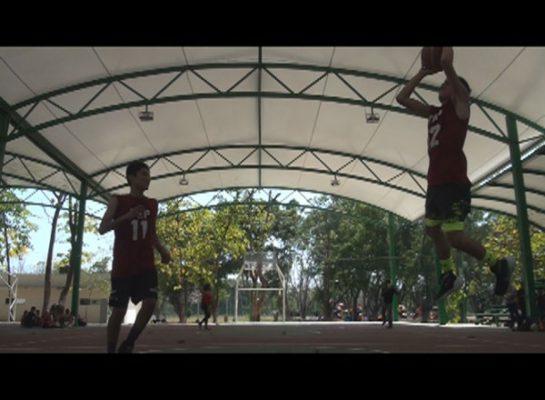 Secretaría del deporte desprecia a campeones tapachultecos de baloncesto