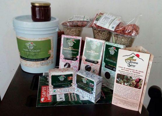 Triunfa cacao chiapaneco en Alemania