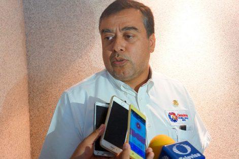 Canacintra Tapachula se suma al combate de la prostitución