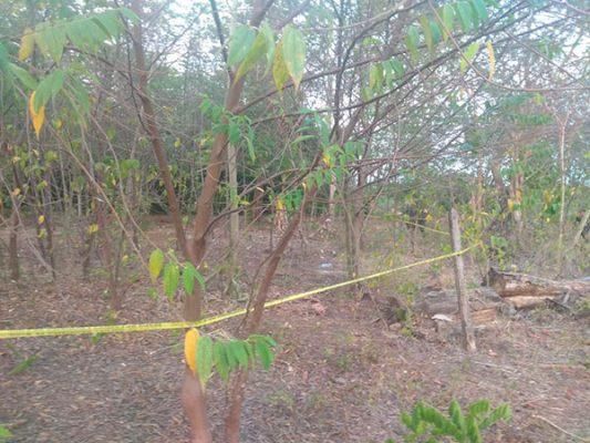 Esperan orden de exhumación para excavar cinco presuntas fosas