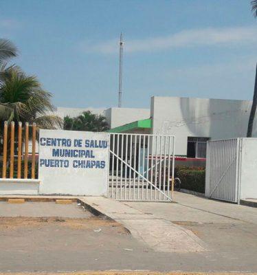 No pueden con enfermera en centro de salud de Puerto Madero