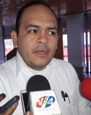 Capacitan a sectores productivos de Tapachula