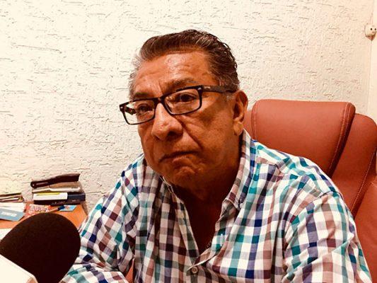 Candidatos no propusieron nada para la frontera sur