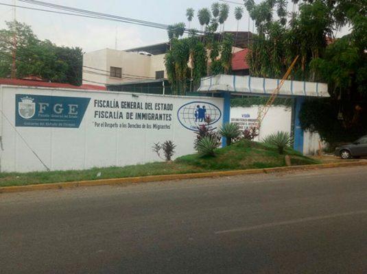 Menor reportado como desaparecido en Guatemala, fue localizado en Tapachula