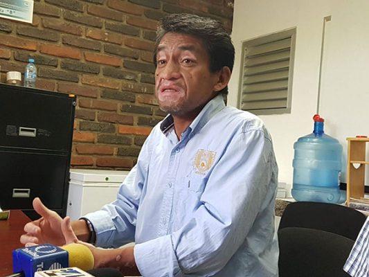 No hay planes sobre calentamiento global en Chiapas