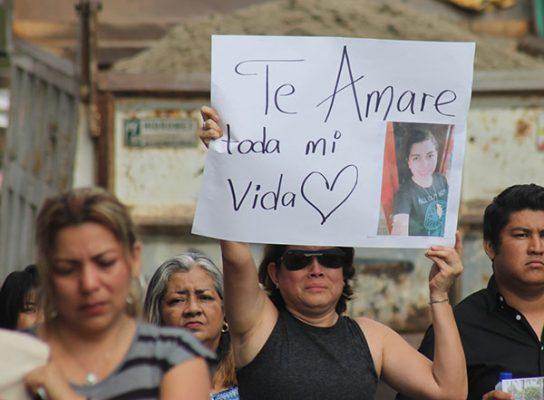 Sin rastro de feminicidas en Huixtla