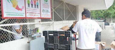 Familias vulnerables sin acceso a alimentos por políticos abusivos