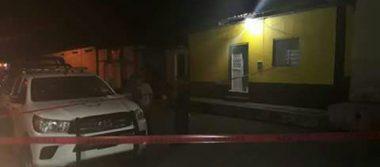 Terrible asesinato de una jovencita en Huixtla