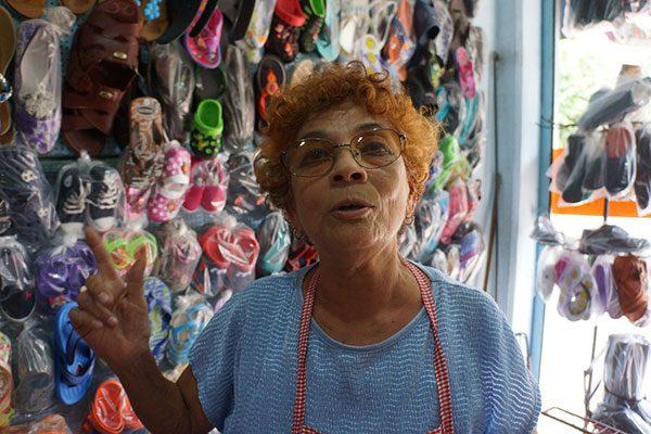 Recurso para la rehabilitación de mercado Soconusco no aparece