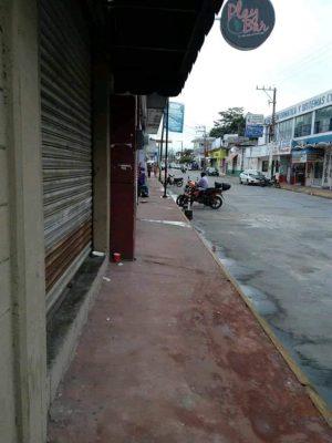 Piden intervención de jurisdicción sanitaria en Huixtla