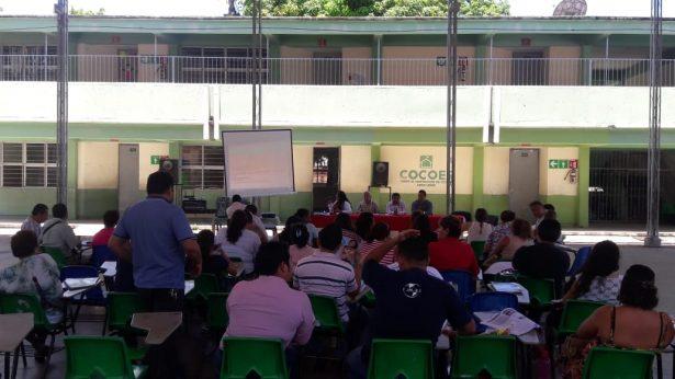 El 15 de agosto inician clases en algunas escuelas