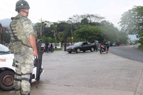 Detienen a presuntos integrantes del cártel Jalisco Nueva Generación