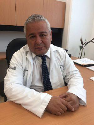 """Servicios garantes en el hospital general """"Dr. Manuel Velasco Suárez"""""""